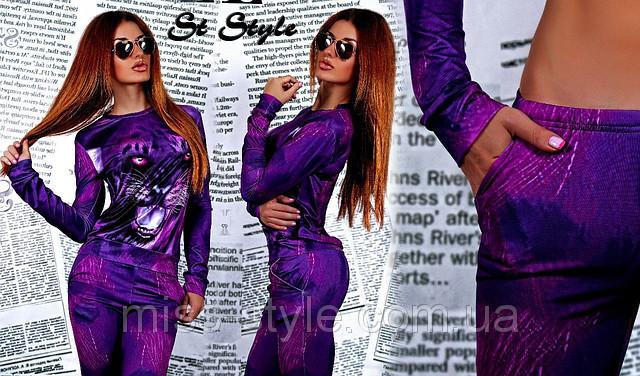 Женская Одежда Оптом От Производителя 3D Костюмы